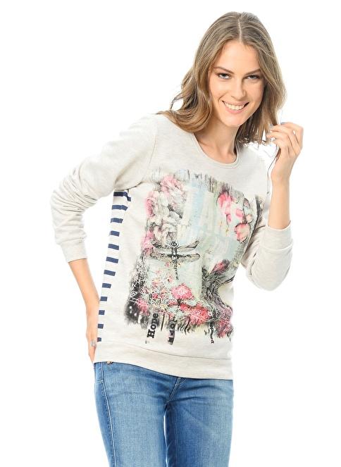 Fashion Friends Sweatshirt Vizon